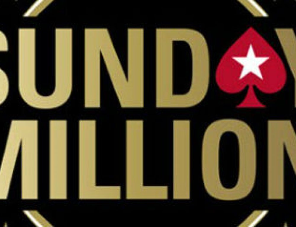 money_hunte wint Sunday Million