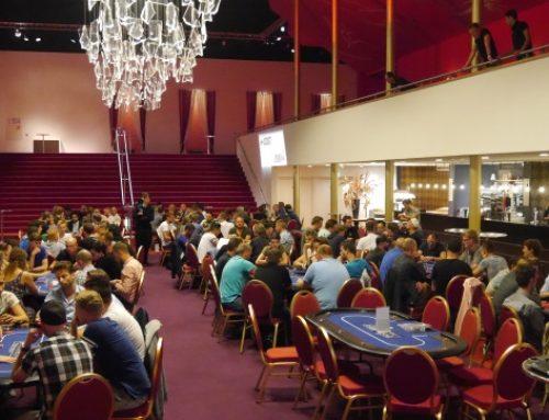 Dinsdag Pokeren in Nieuwegein