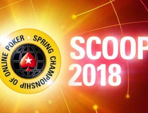 Spring Championship of Online Poker schema online