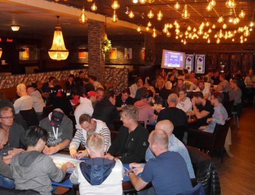 Dinsdag Pokeren in Heerhugowaard