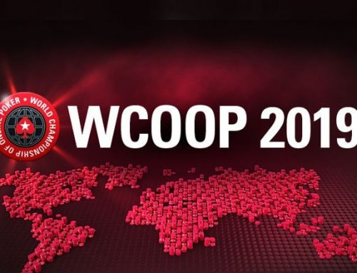 WCOOP 2019 van 5 t/m 25 september op PokerStars