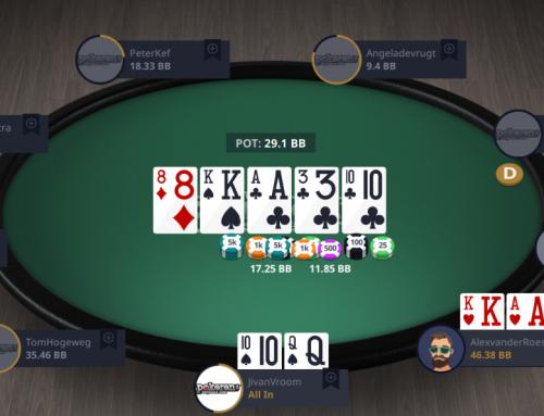 """Speel mee via """"Pokeren.nl Online"""""""